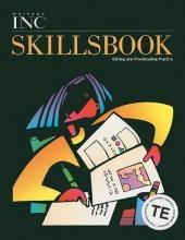 Great Source Writer's Inc. Teacher's Edition Skills Book Grade 11 | Language Arts / Reading