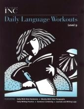 Great Source Writer's Inc. Daily Language Workout Grade 9 | Language Arts / Reading