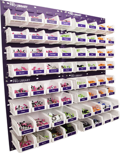 littleBits Pro Library with Storage | Science