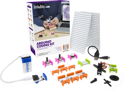 littleBits Arduino Coding Kit Rev B   Science