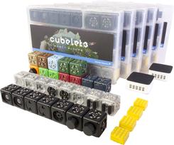 Modular Robotics Cubelets Inspired Inventors Mega Pack | Modular Robotics