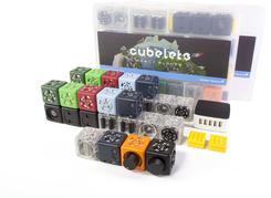 Modular Robotics Cubelets Creative Constructors Pack | Modular Robotics