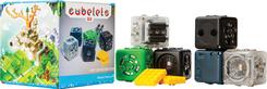 Modular Robotics Cubelets SIX Kit | Modular Robotics