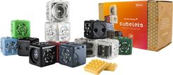 Modular Robotics Cubelets TWELVE Kit | Modular Robotics