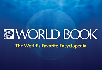 2013 World Book