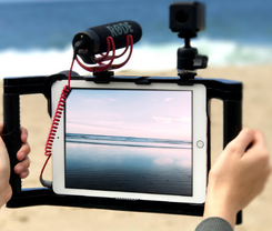 iOgrapher Broadcast Journalism Bundle 2 | Product Repository