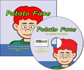 Potato Face | Special Education