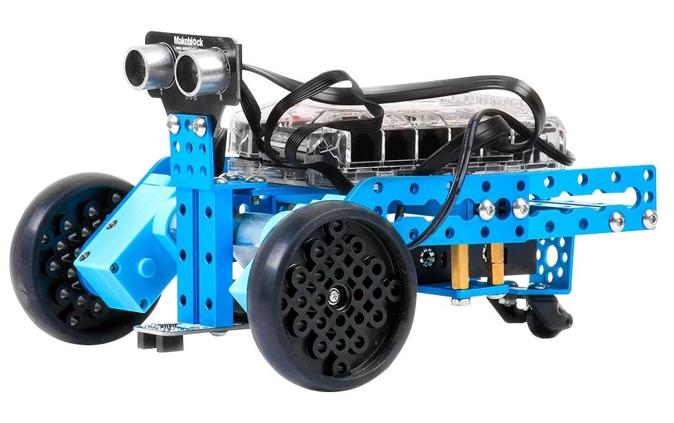 Makeblock mBot Ranger Robot Kit- Bluetooth Version | Product Repository