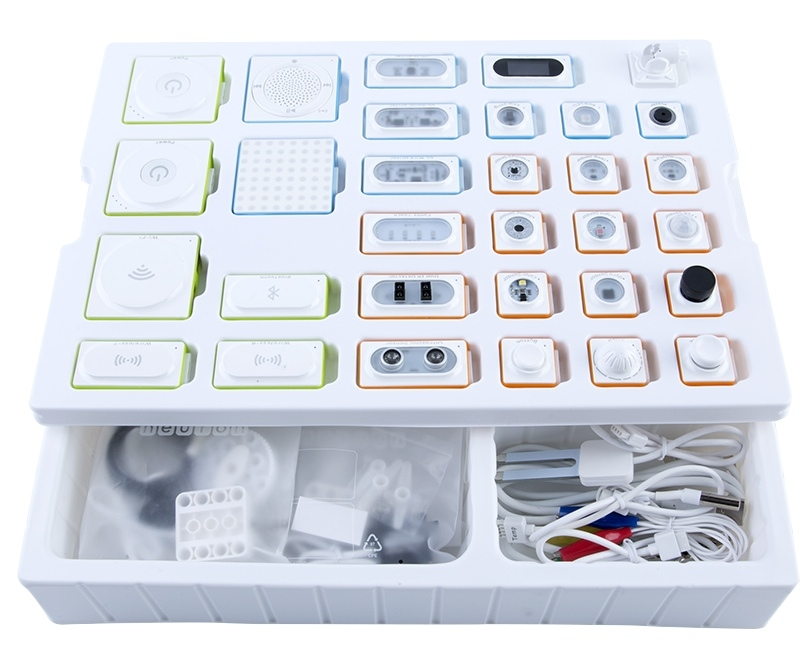 Makeblock Neuron Creative Lab Kit | Product Repository