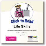 Click to Read: Life Skills | Special Education