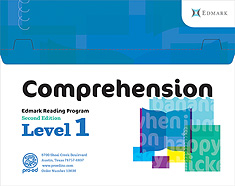 Edmark Reading Program: Level 1 Second Edition Comprehension | Special Education