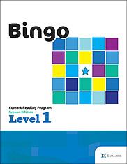 Edmark Reading Program: Level 1 Second Edition Bingo | Special Education
