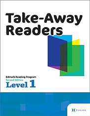 Edmark Reading Program: Level 1 Second Edition Take-Away Readers | Special Education