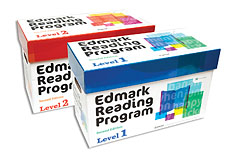 Edmark Reading Program Level 1 & 2 Second Edition Complete Print Kits | Special Education