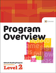 Edmark Reading Program: Level 2 Second Edition Program Overview | Special Education