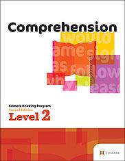 Edmark Reading Program: Level 2 Second Edition Comprehension | Special Education