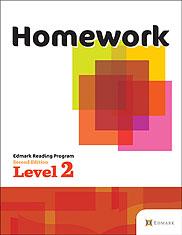 Edmark Reading Program: Level 2 Second Edition Homework | Special Education