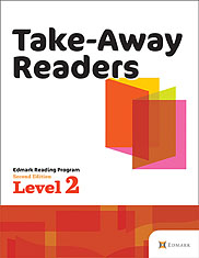 Edmark Reading Program: Level 2 Second Edition Take-Away Readers | Special Education