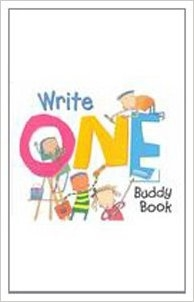Great Source Write One Buddy Book Student Edition | Language Arts / Reading