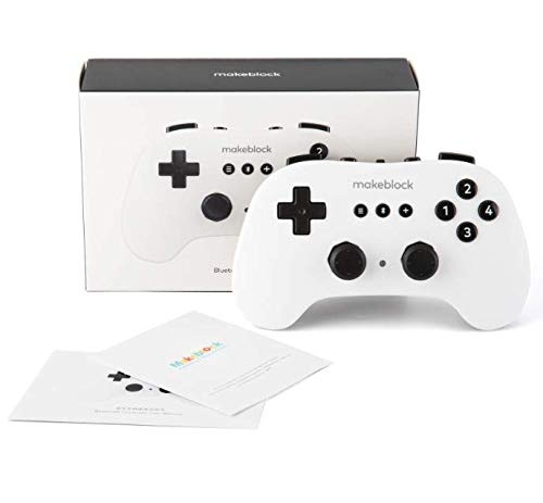 Bluetooth Controller V1 | Product Repository