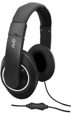 Headphone AE-9092 | Headphones & Listening Centers