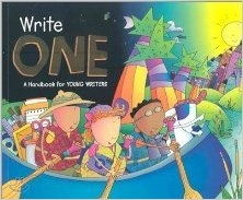 Great Source Write One Student Edition | Language Arts / Reading
