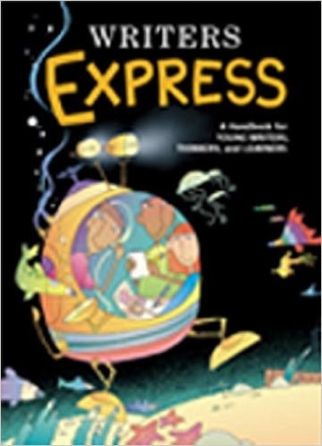 Writers Express Student Edition  Grade 4 | Language Arts / Reading