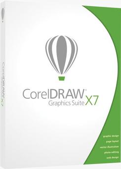 Corel CorelDRAW Graphics Suite X7 | Product Repository
