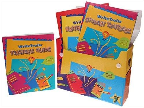 Great Source Write Traits Kit Grade 7 | Language Arts / Reading