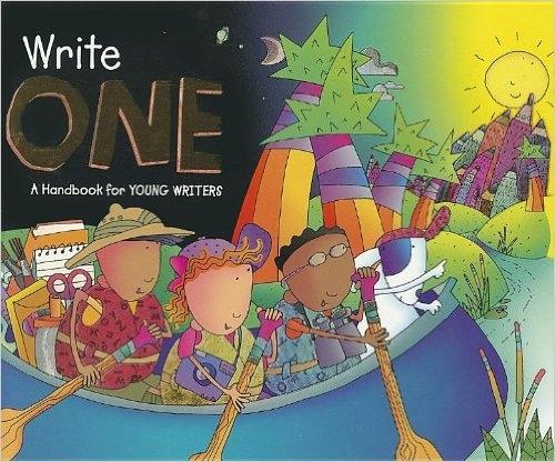 Great Source Write One Handbook Hardcover | Language Arts / Reading
