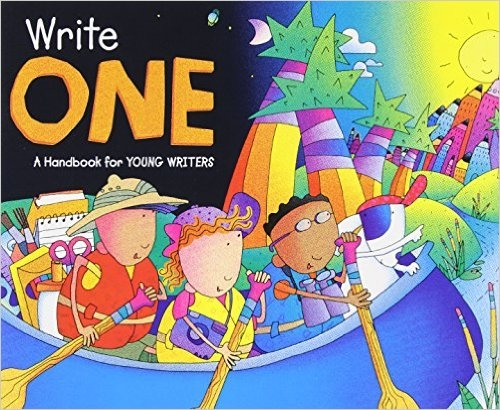 Great Source Write One Softcover Handbook | Language Arts / Reading