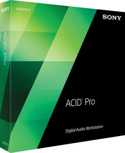 Acid Pro 7 Academic | Music Education