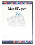 Design Science MathType 6.7 Academic - Electronic Software Delivery | Math