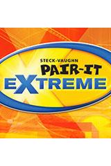 Steck-Vaughn Pair-It Extreme Critical Thinking Cards Set 3 | Language Arts / Reading