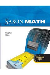 Saxon Math Intermediate 5 Student Edition eTextbook ePub 1-year 2012 | Math