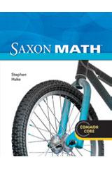 Saxon Math Intermediate 3 Student Edition eTextbook ePub 1-year 2012 | Math