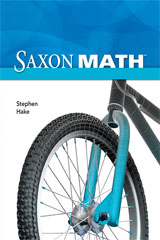 Saxon Math Intermediate 3 Complete Kit | Math