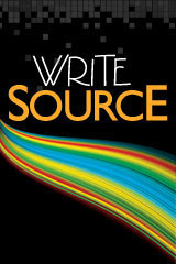 Write Source Handbook Softcover | Language Arts / Reading