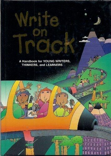Great Source Write on Track Handbook Softcover | Language Arts / Reading