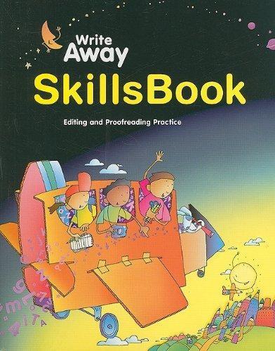 Great Source Write Away Teacher's Edition Handbook | Language Arts / Reading