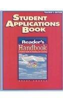 Reader's Handbooks Teacher's Edition Grade  7 | Language Arts / Reading