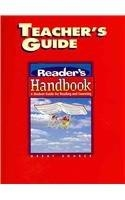 Great Source Reader's Handbooks Teacher's Guide | Language Arts / Reading