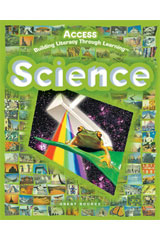 ACCESS Science Student Edition Grades 5-12   Science