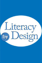 Literacy by Design Whole Group Reading/Writing Package Grade 4 | Language Arts / Reading