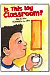 Literacy by Design Big Book Grade K Is This My Classroom? | Language Arts / Reading