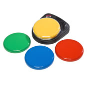 BIG Step-by-Step Communicator Multi-Color | Special Education