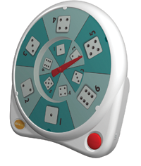 All-Turn-It Spinner | Special Education