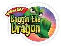 Numbers Up! 2: Baggin' the Dragon | Math