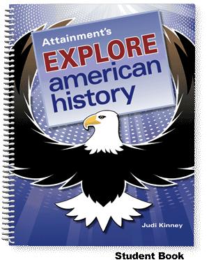 Explore American History | Special Education