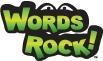 Words Rock | Language Arts / Reading